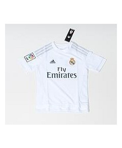 Adidas 2016/17 Real Madrid Home Jersey Mens