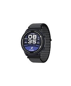 Coros Pace 2 Premium GPS Watch Navy Nylon Band