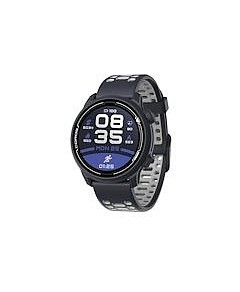 Coros Pace 2 Premium GPS Watch Navy Silicone Band