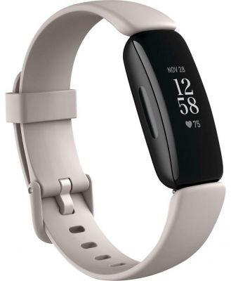 Fitbit Inspire 2 Lunar White Black