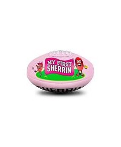 Sherrin My First Soft Touch 20cm Girl