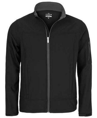 Sporte Mens Perisher Soft Tec Jacket