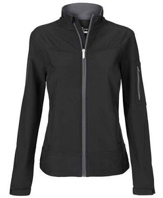 Sporte Womens Perisher Soft Tec Jacket
