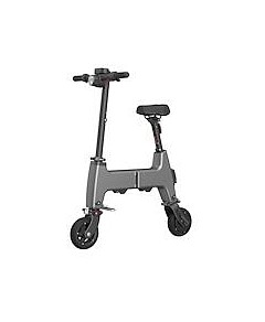 HIMO Electric Scooter H1 Grey Available NOW!