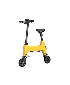 HIMO Electric Scooter H1 Yellow AVAILABLE NOW!
