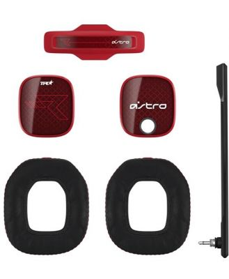 Astro A40 TR Mod Kit - Red