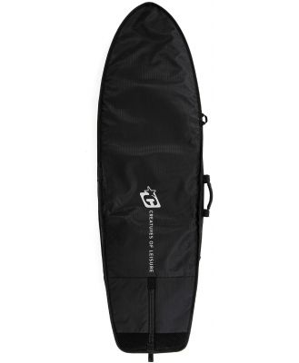 Creatures Of Leisure Fish Day Use DT2.0 Boardcover, 6'3 / Black