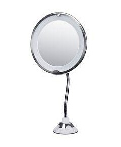 Allure Brooklyn Extendable Fog Free Mirror