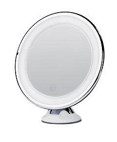 Allure Maddison Suction Mount Fog Free Mirror