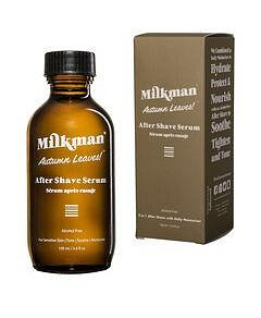 Milkman Autumn Leaves After Shave Serum 100ml