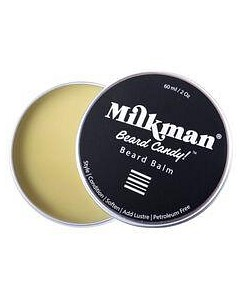 Milkman Beard Candy 60ml - Beard Balm