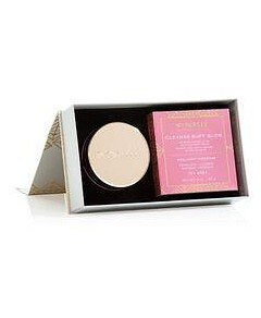 Spongelle Brilliant Tuberose Duo Gift Set