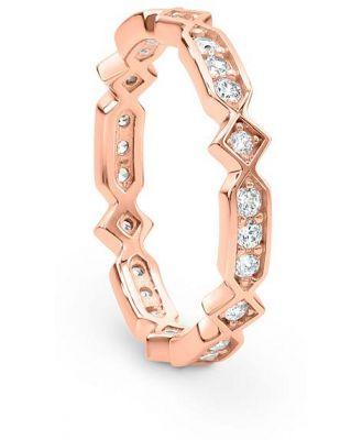 Georgini Sterling Silver Fancy Ring
