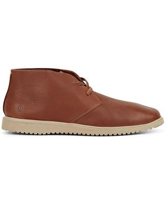 The Everyday Chukka M Cognac Leather