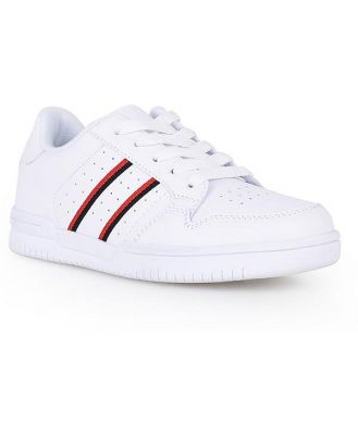 Vision Kids White/Red