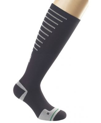 1000 Mile Ultimate Compression Sports Socks - Black