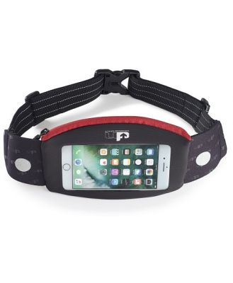 1000 Mile UP Titan Touch Running Waistpack - Red