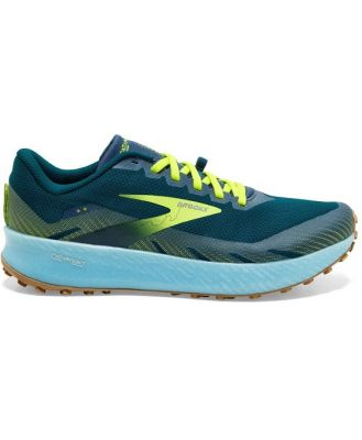 Brooks Catamount - Mens Trail Racing Shoes