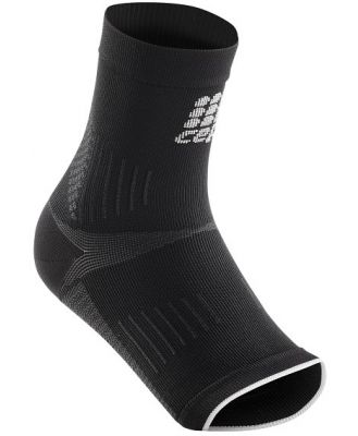 CEP Ortho+ Plantar Fasciitis Sleeves Pair - Black