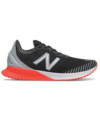 New Balance FuelCell Echo - Mens Running Shoes - Black/Grey/Red