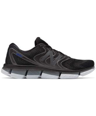 New Balance Rubix - Mens Running Shoes - Black/Steel