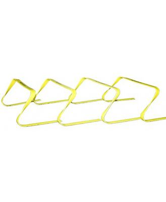 Alpha Gear 6 Inch Ribbon Hurdle