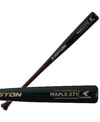 Easton North American Maple 271 Oz Baseball Bat