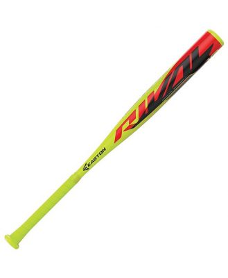 Easton YSB19RIV10 Rival2 1/4 16 Oz Baseball Bat