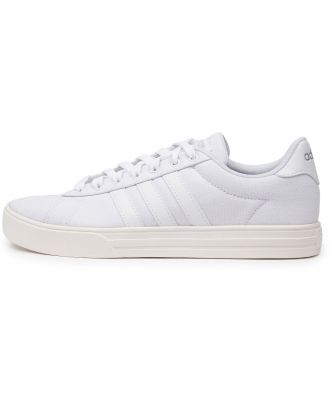 Adidas Neo Daily 2.0 White White Sneakers Mens Shoes Casual Casual Sneakers
