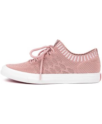 Blowfish Mazaki K Dirty Pink Shoes Girls Shoes Comfort Flat Shoes