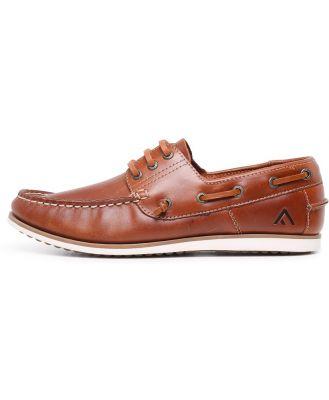 Colorado C Tide Mid Brown Shoes Mens Shoes Casual Flat Shoes
