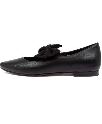 I Love Billy Sugary Il Black Black Shoes Womens Shoes Casual Flat Shoes