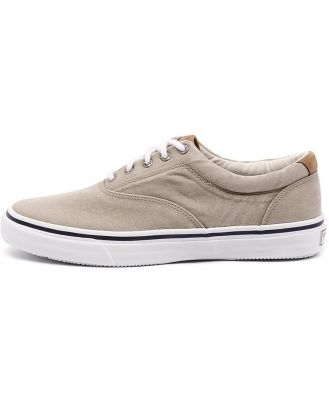 Sperry Striper Cvo Core Chino Sneakers Mens Shoes Casual Casual Sneakers