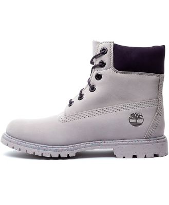 Timberland 6 Premium Icon Boot Women's Light Purple Boots Womens Shoes Casual Ankle Boots