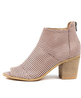 Top End Gulf Rose Boots Womens Shoes Casual Ankle Boots