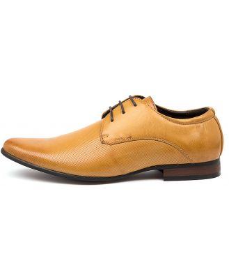 Uncut Beveridge Tan Shoes Mens Shoes Dress Flat Shoes