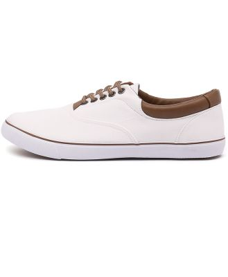 Uncut Lance Un White Sneakers Mens Shoes Casual Casual Sneakers