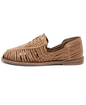 Urge Mykonos Ii Tan Shoes Mens Shoes Casual Flat Shoes