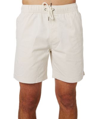 Academy Brand Volley Mens Short Sand Sand