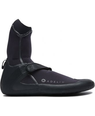 Adelio Deluxe 5Mm Wetsuit Booties Black