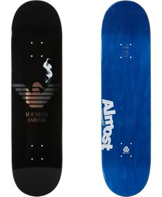 Almost Runway R7 Youness 8 25 Inch Deck Youness