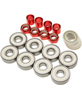 Andale Swiss Tin Bearings