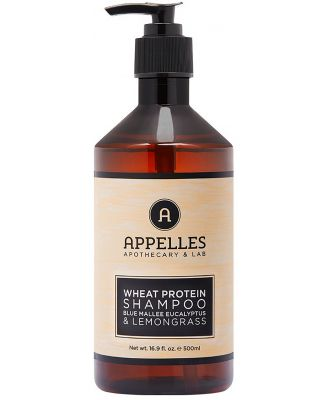 Appelles Wheat Protein Shampoo Classic Classic