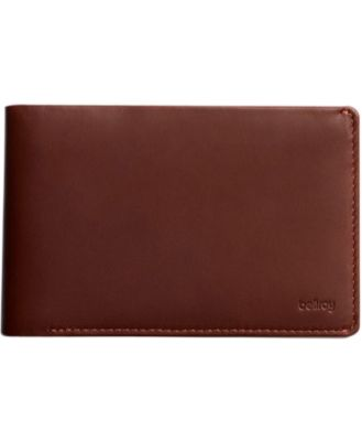 Bellroy Travel Wallet Rfid Cocoa Cocoa