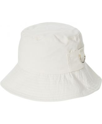 Business And Pleasure Co Bucket Hat Antique White