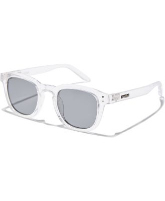 Carve Havana Polarized Sunglasses Gloss Clear Gloss Clear