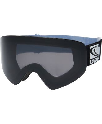 Carve Infinity Snow Goggles Matt Black Grey