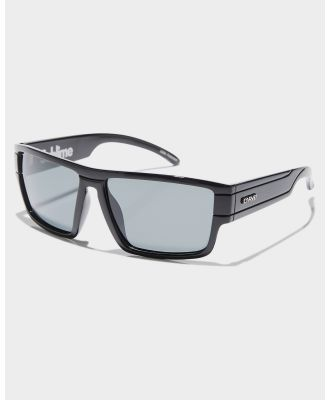 Carve Sublime Polarized Sunglasses Black