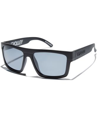 Carve Volley Polarized Floating Sunglasses Matte Black