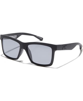Carve Voyager Polarized Floating Sunglasses Matte Black